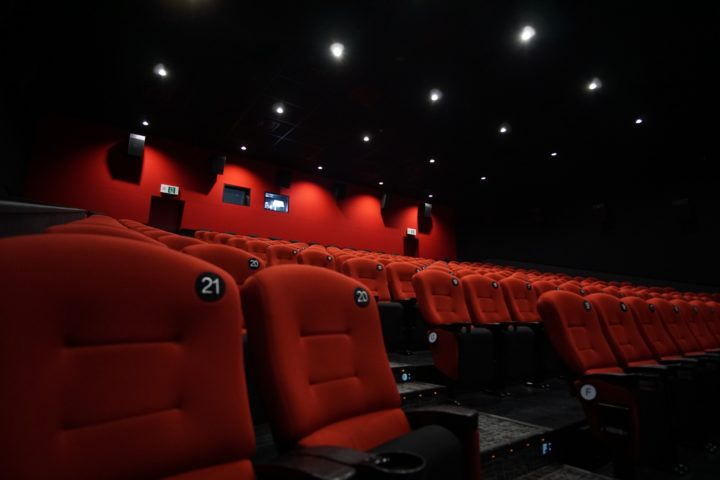 そのまま見ると損をする 映画をお得に見る方法