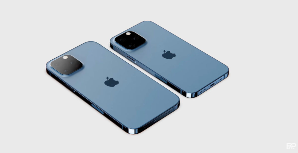 iPhone13の仕様が確定??! 発売日は例年通りの9月か?!!