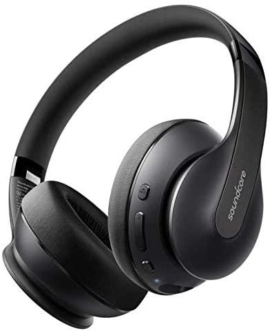 amazonでAnker製ワイヤレスヘッドホンを買ってみた話。