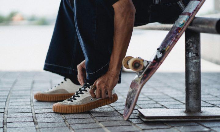 ミドル・エイジから始める「スケートボードゆるふわ入門」