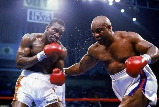 ボクシングの最高齢世界王座奪取記録は?偉大な記録を紹介していきます