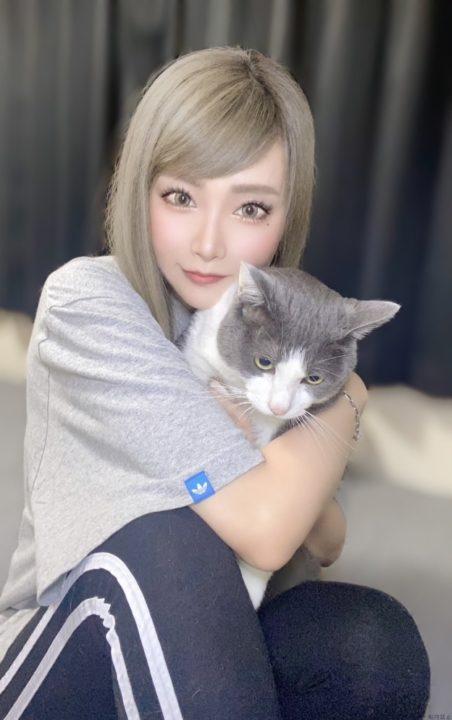 ペットと素敵な♥関係のキャバ嬢アワードを勝手に開催!!