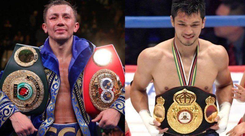日本ボクシング史上最大のビッグマッチ実現へ